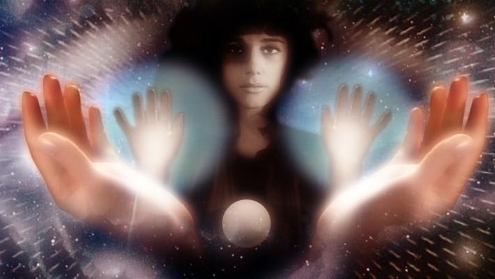 Nepoznate energije, neidentificirani osjećaji